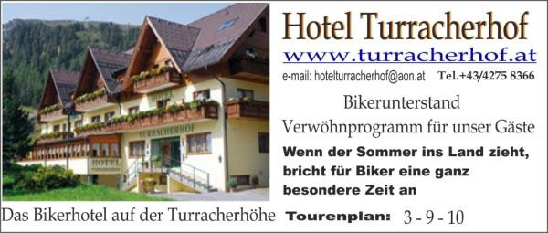 Turracherhof 2016