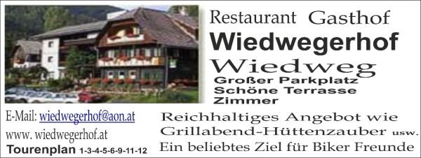 Wiedwegerhof 2016
